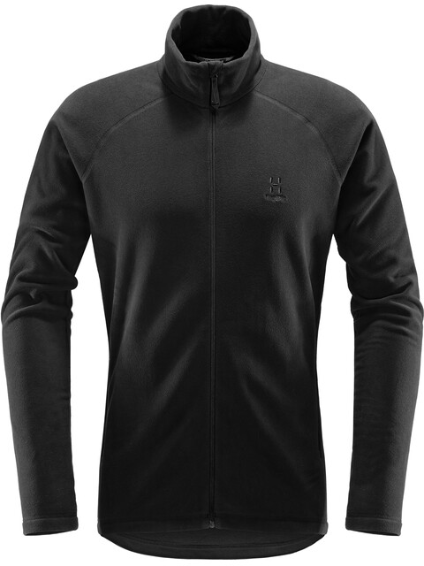 Haglöfs M's Astro Jacket True Black